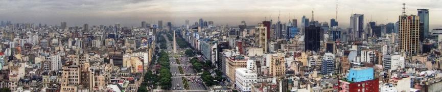 Vuelos Buenos Aires