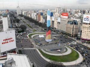 Vuelos a Buenos Aires: Cafes, bares teatros y mucho mas en la avenida corrientes