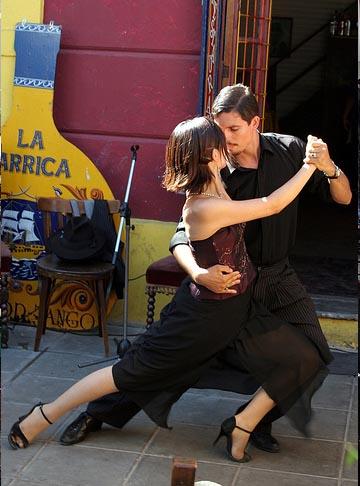 Vuelos Buenos Aires: disfruta del tango con este excelente paquete Madrid - Buenos Aires