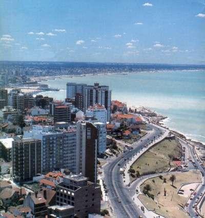 Tour muy recomendado en tu visita a Buenos Aires: Mar del Plata a tan solo 45 minutos.