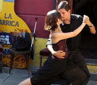Vuelos a Buenos Aires: Disfruta del Tango Argentino