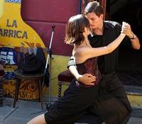 Vuelos a Buenos Aires: Disfruta del Tango Argentino