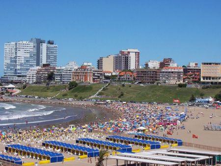 Buenas ofertas para este Verano 2010 en Buenos Aires.