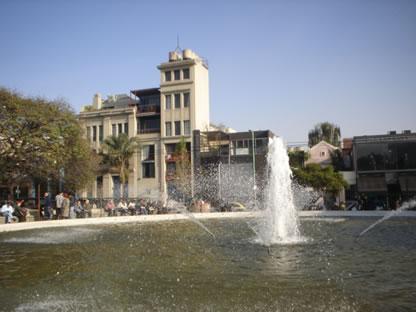 Barrio de Palermo: una visita obligada en tu viaje por Buenos Aires.
