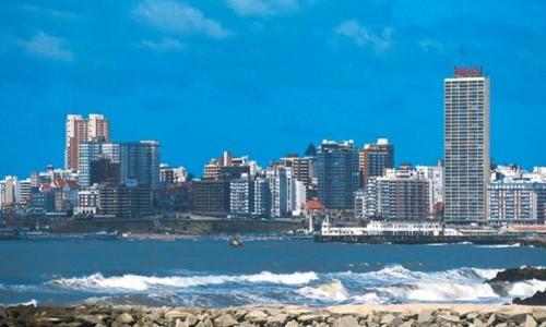 Miramar: Playa.